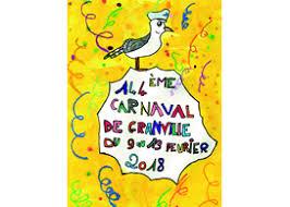 Carnaval de Granville 2018 J-4